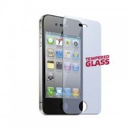 Celly - GLASSIP5 protector de pantalla Addictional tempered glass for iPhone 5 1 pc(s)