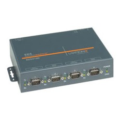 Lantronix - EDS4100 servidor serie RS-232/422/485