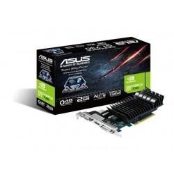 ASUS - GT730-SL-2GD3-BRK GeForce GT 730 2 GB GDDR3