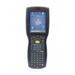 """Honeywell - Tecton MX7 3.5"""" 240 x 320Pixeles Pantalla táctil 595g Negro, Azul ordenador móvil industrial"""