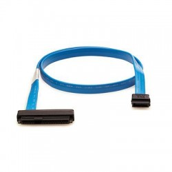 Hewlett Packard Enterprise - AE470A 2m cable Serial Attached SCSI (SAS)