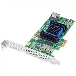Adaptec - RAID 6405E 6Gbit/s controlado RAID