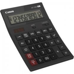 Canon - AS1200HB Escritorio Calculadora básica Gris calculadora