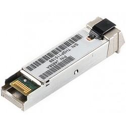 Hewlett Packard Enterprise - X120 red modulo transceptor 1000 Mbit/s SFP