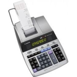 Canon - MP1211-LTSC Escritorio Calculadora de impresión Plata calculadora