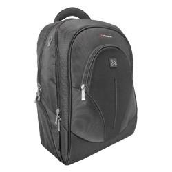 "Phoenix Technologies - PHOXFORD 17"" Mochila Negro maletines para portátil"
