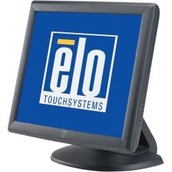 "Elo Touch Solution - 1715L monitor pantalla táctil 43.2 cm (17"") 1280 x 1024 pixels Grey Single-touch Kiosk"