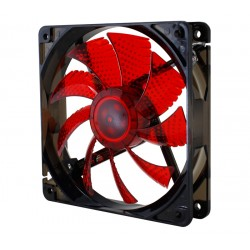 NOX - Coolfan 120 LED Carcasa del ordenador Ventilador - 10540080