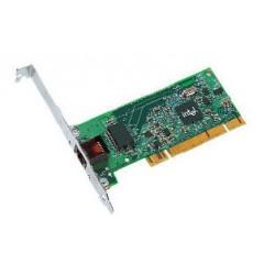 Intel - PRO/1000 GT Interno 1000Mbit/s adaptador y tarjeta de red