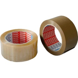 TESA - TES CTA EMB PVC TRAN.50X66 041 00-00227-01