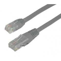 MCL - FCM45R-3M 3m Gris cable telefónico