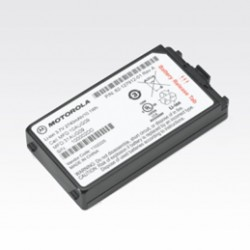 Zebra - BTRY-MC3XKAB0E Std-Capacity Spare Battery 10 pack Batería