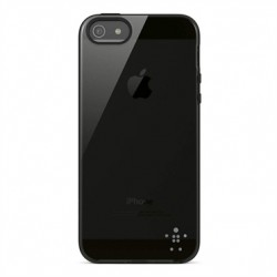 Belkin - Grip Sheer iPhone 5 Funda Negro