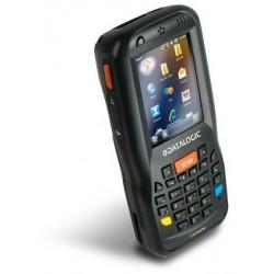 """Datalogic - Lynx 2.7"""" 320 x 240Pixeles Pantalla táctil 270g Negro ordenador móvil industrial - 16192646"""