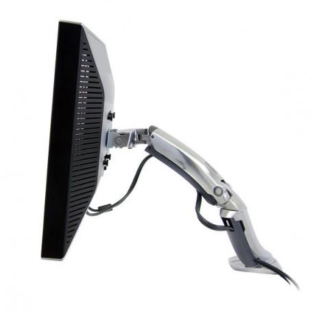 Ergotron - Desk Mount LCD Arm - 123638