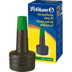 Pelikan - 351239 tinta de impresión y de dibujo 28 ml Verde