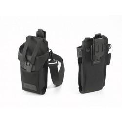 Zebra - 11-69293-01R Ordenador de mano Funda Negro funda para dispositivo periférico