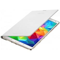 "Samsung - EF-DT700B funda para teléfono móvil 21,3 cm (8.4"") Blanco"