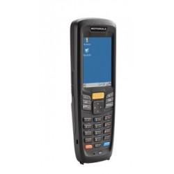 "Zebra - MC2180 2.8"" Pantalla táctil 240.7g Negro ordenador móvil industrial - 7713704"