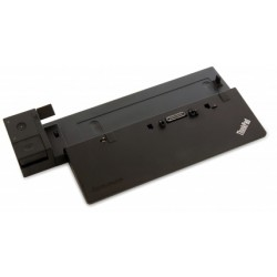 Lenovo - ThinkPad Ultra Dock, 90W Acoplamiento Negro