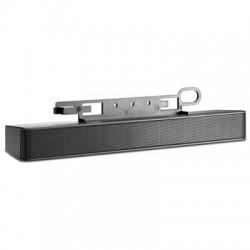 HP - Barra altavoces LCD de altavoz soundbar