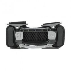 Zebra - SG-WT4023020-05R Ordenador de mano Brazalete caso Negro funda para dispositivo periférico
