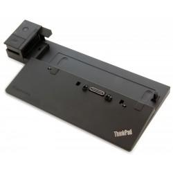 Lenovo - ThinkPad Pro Dock Negro