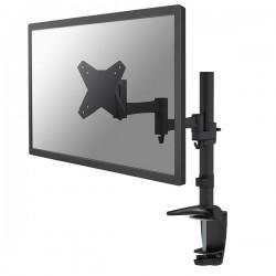 "Newstar - FPMA-D1330BLACK soporte de mesa para pantalla plana 76,2 cm (30"") Negro"