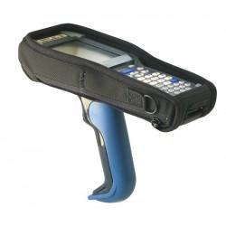 Intermec - IN-CK3-00 funda para dispositivo periférico Ordenador de mano Negro