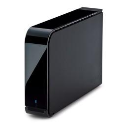 Buffalo - DriveStation 2TB Velocity disco duro externo 2000 GB Negro