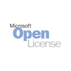 Microsoft - 6ZH-00280 licencia y actualización de software 1 licencia(s)