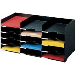 PaperFlow - FPF CLASIFICADOR 15 CASILLAS NG 531.01
