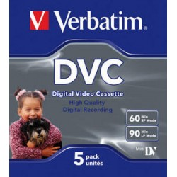 Verbatim - VB-DVC60P5