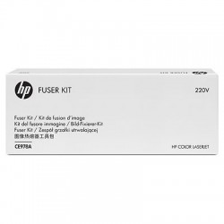 HP - Color LaserJet 220V Fuser Kit fusor 150000 páginas