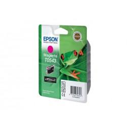 Epson - Cartucho T0543 magenta
