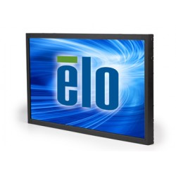 "Elo Touch Solution - 4243L 106,7 cm (42"") LED Full HD Pantalla táctil Pantalla plana para señalización digital Negro"