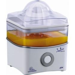 JATA - EX400 0.8L 40W Blanco prensa de cítricos eléctricos