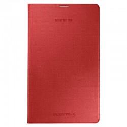 """Samsung - EF-DT700B funda para teléfono móvil 21,3 cm (8.4"""") Rojo"""