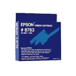 Epson - Cartucho negro SIDM para EX-800/1000 (C13S015054)
