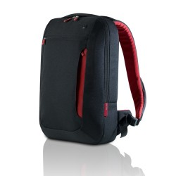 "Belkin - Impulse Line Slim Back Pack 17"" Mochila Negro"