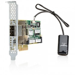 Hewlett Packard Enterprise - SmartArray P431 PCI Express x8 3.0 controlado RAID