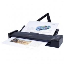 I.R.I.S. - IRIScan Pro 3 Wi-Fi Escáner alimentado con hojas 600 x 600DPI A4 Negro