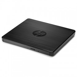HP - Unidad externa USB DVDRW