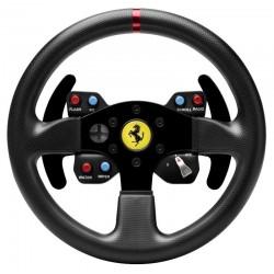 Thrustmaster - Ferrari 458 Challenge Wheel Add-On Volante PC,Playstation 3 Negro