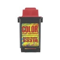 PRIMERA - Tri-color Ink Cartridge Cian, Amarillo cartucho de tinta - 34271