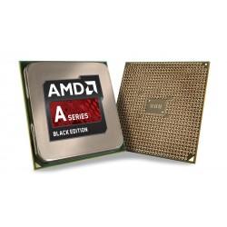 AMD - A series A8-7600 3.1GHz 4MB L2 Caja procesador