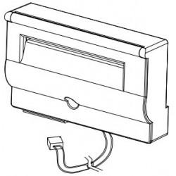 Datamax O'Neil - OPT78-2295-02 Impresora de etiquetas pieza de repuesto de equipo de impresión