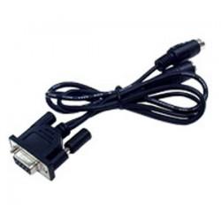 Honeywell - 5S-5S000-3 adaptador de cable Negro