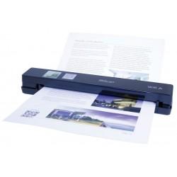 I.R.I.S. - Scan Anywhere 3 WIFI Escáner con alimentador automático de documentos (ADF) 300 x 600DPI A4 Negro
