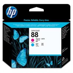HP - 88 cabeza de impresora Inyección de tinta